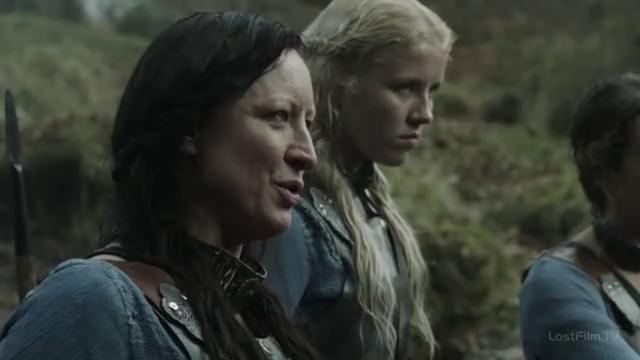 Викинги (1 Сезон) - 9 Серия