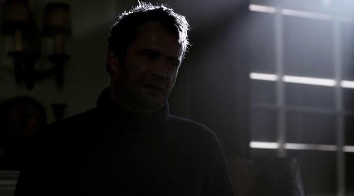 Последователи (1 Сезон) - 15 Серия