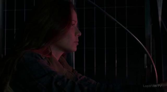 Сошедшие с небес (2 Сезон) - 8 Серия
