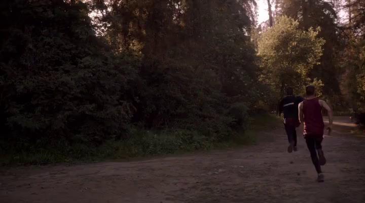 Волчонок (3 Сезон) - 4 Серия