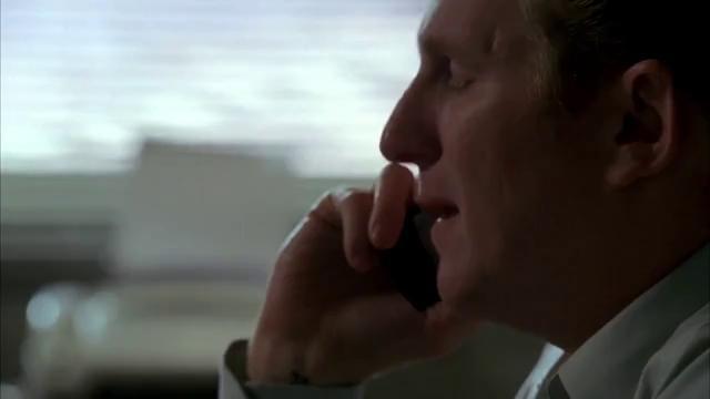 Побег (4 Сезон) - 4 Серия