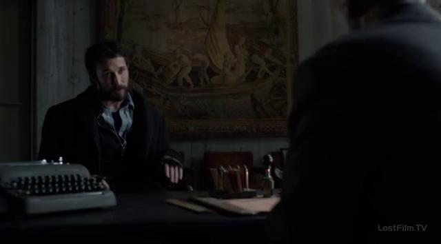 Сошедшие с небес (2 Сезон) - 10 Серия