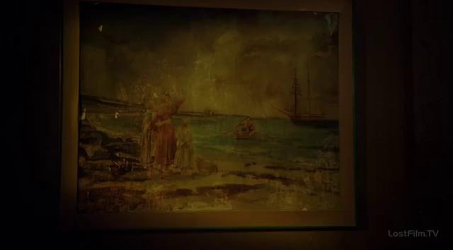 Во все тяжкие (5 Сезон) - 8 Серия
