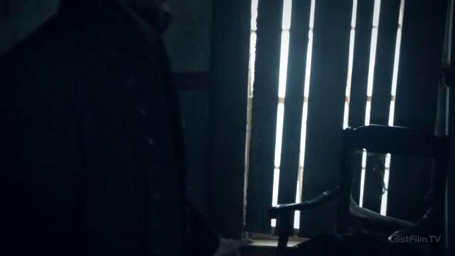 Сонная Лощина (1 Сезон) - 9 Серия