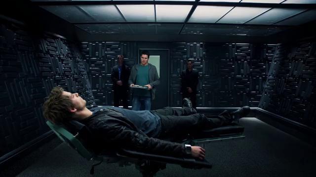 Люди будущего (1 Сезон) - 9 Серия