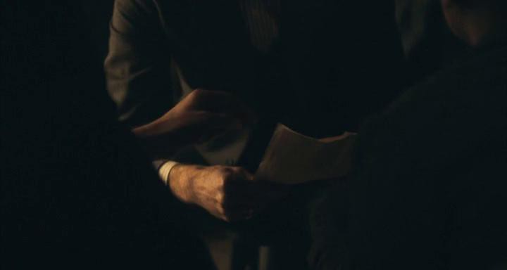 Острые козырьки (1 Сезон) - 5 Серия