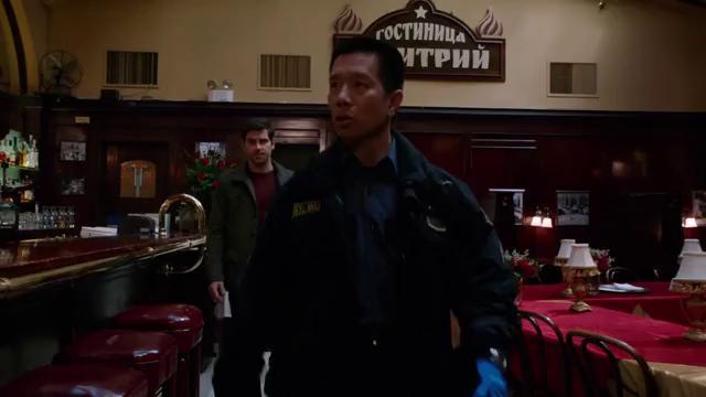 Гримм (3 Сезон) - 9 Серия