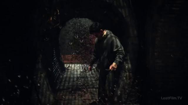 Сонная Лощина (1 Сезон) - 12 Серия