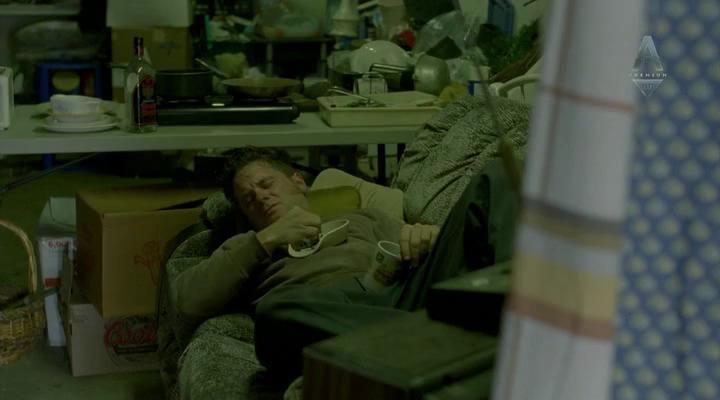 Настоящий детектив (1 Сезон) - 6 Серия