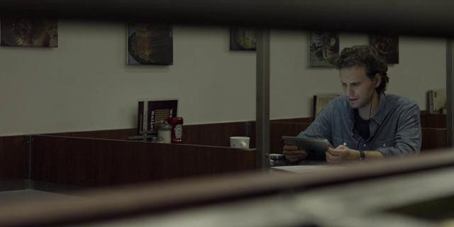 Карточный домик (2 Сезон) - 3 Серия