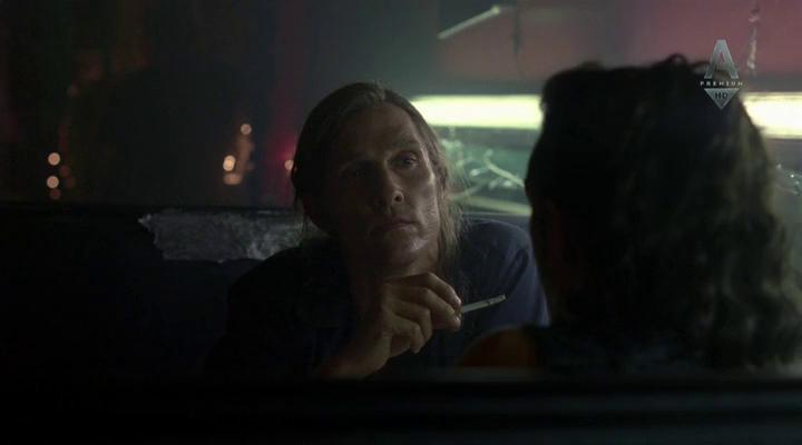 Настоящий детектив (1 Сезон) - 7 Серия