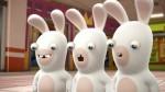 Нашествие Кроликов (1 Сезон) - 3 Серия