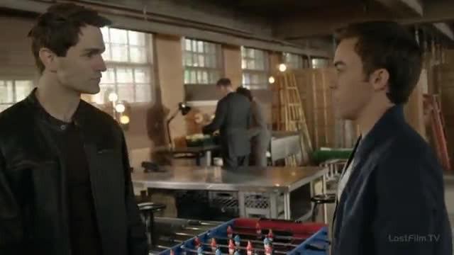 Быть Человеком (4 Сезон) - 10 Серия