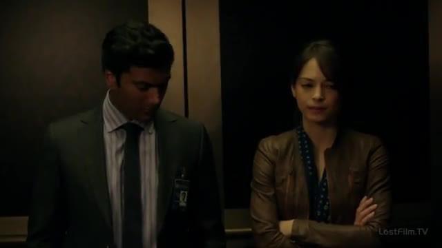 Красавица и чудовище (2 Сезон) - 16 Серия
