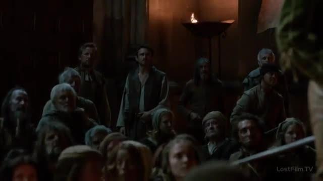 Демоны Да Винчи (2 Сезон) - 2 Серия