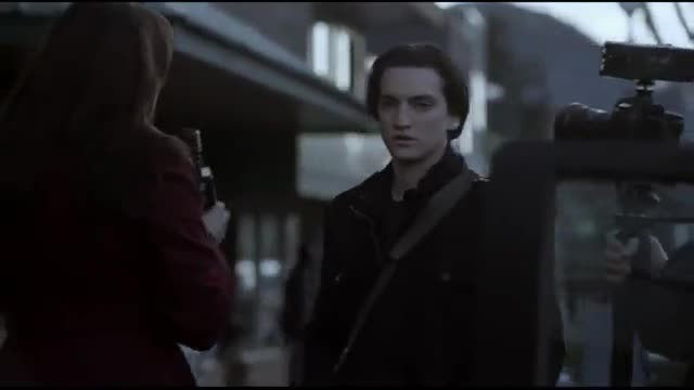 Континуум (3 Сезон) - 4 Серия