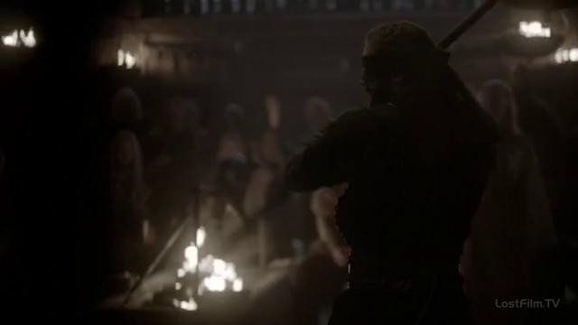 Викинги (2 Сезон) - 7 Серия