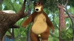 Маша и Медведь - Нынче всё наоборот