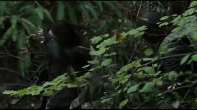Сошедшие с небес (4 Сезон) - 3 Серия