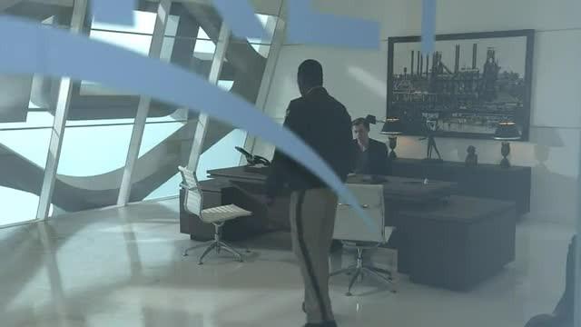 Хемлок Гроув (2 Сезон) - 7 Серия