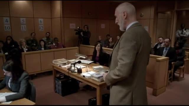 Убийство первой степени (1 Сезон) - 6 Серия