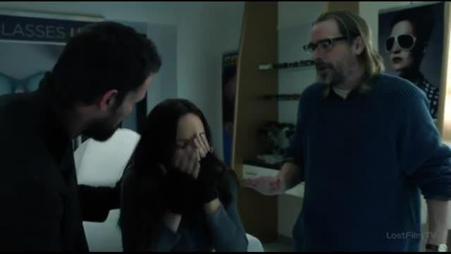Сошедшие с небес (4 Сезон) - 6 Серия