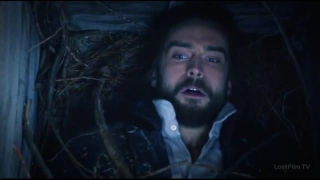 Сонная Лощина (2 Сезон) - 1 Серия