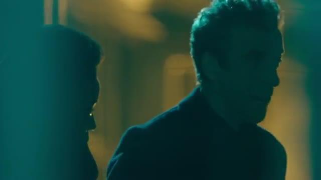 Доктор Кто (8 Сезон) - 5 Серия