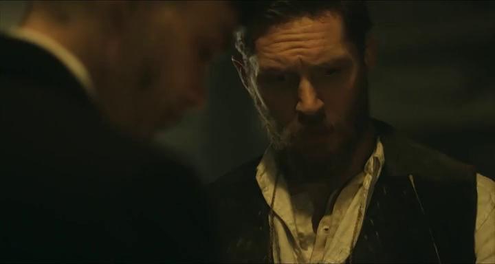 Острые козырьки (2 Сезон) - 2 Серия