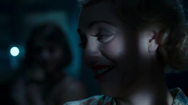 Доктор Кто (8 Сезон) - 8 Серия