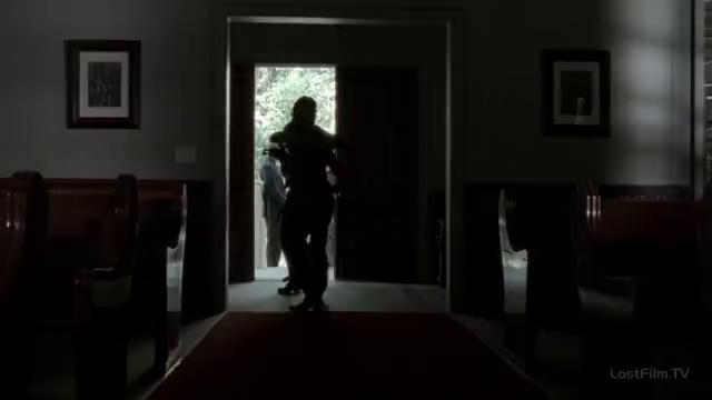 Ходячие мертвецы (5 Сезон) - 2 Серия
