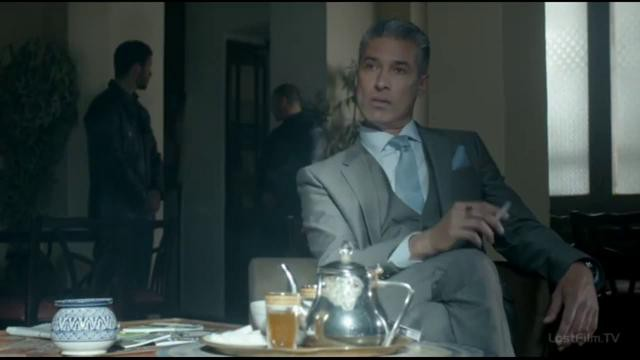 Перевозчик (2 Сезон) - 2 Серия