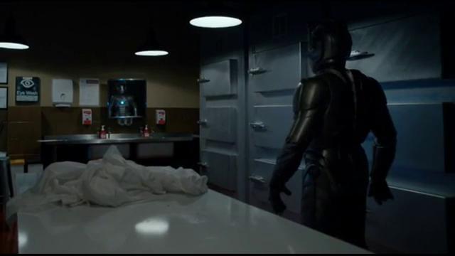 Доктор Кто (8 Сезон) - 12 Серия