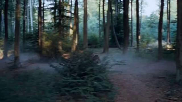 Мерлин (1 Сезон) - 13 Серия