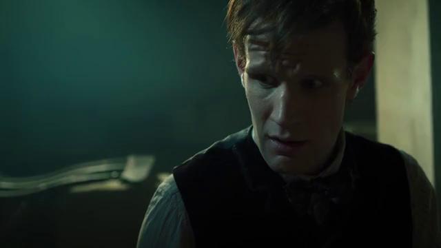Доктор Кто (7 Сезон) - Время доктора