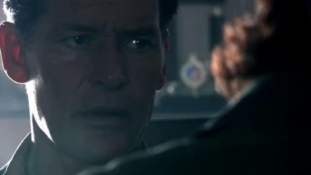 Декстер (1 Сезон) - 3 Серия