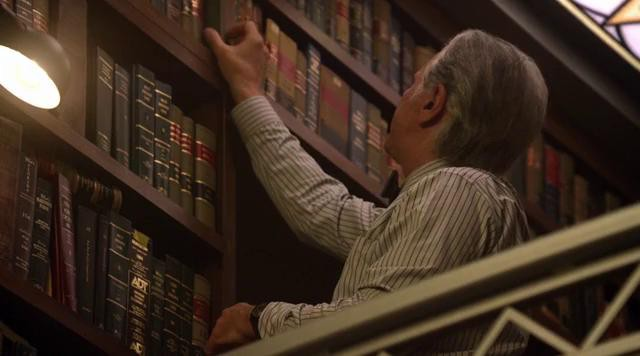 Библиотекари (1 Сезон) - 8 Серия