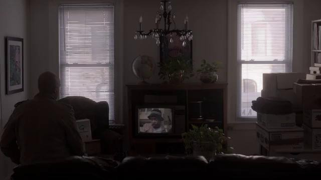 Американцы (1 Сезон) - 4 Серия
