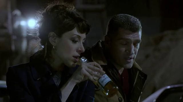 Американцы (2 Сезон) - 1 Серия