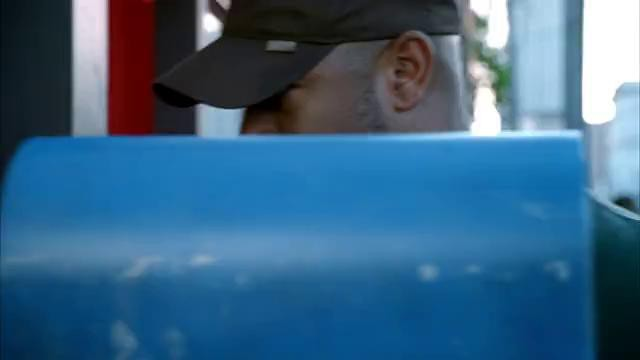 Побег (2 Сезон) - 3 Серия