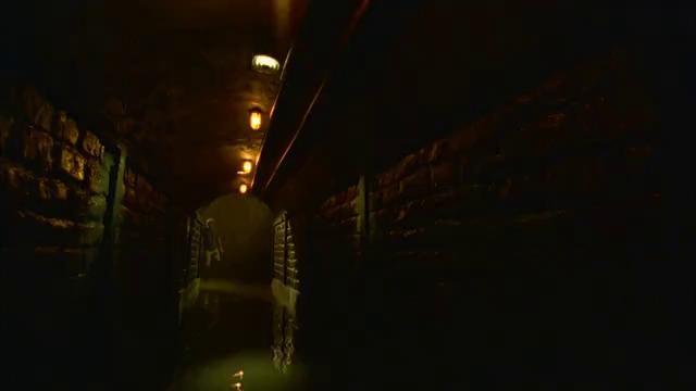 Побег (3 Сезон) - 2 Серия