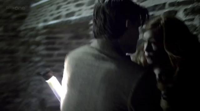Доктор Кто (6 Сезон) - 6 Серия