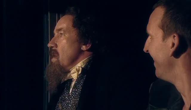 Доктор Кто (1 Сезон) - 3 Серия