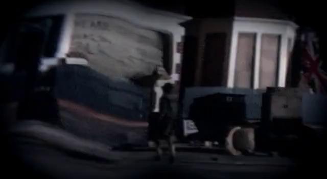 Доктор Кто (1 Сезон) - 9 Серия