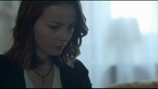 Перевозчик (2 Сезон) - 7 Серия