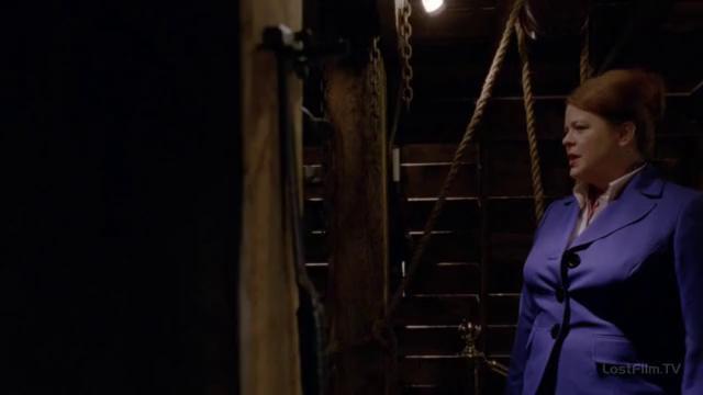 Американская история ужасов (3 Сезон) - 12 Серия