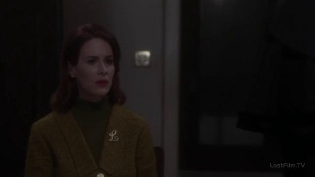 Американская история ужасов (2 Сезон) - 1 Серия