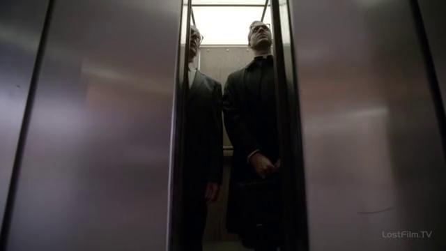 Американская история ужасов (2 Сезон) - 6 Серия