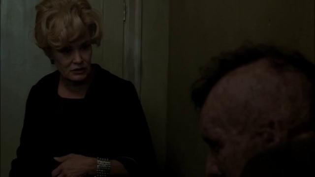Американская история ужасов (1 Сезон) - 10 Серия