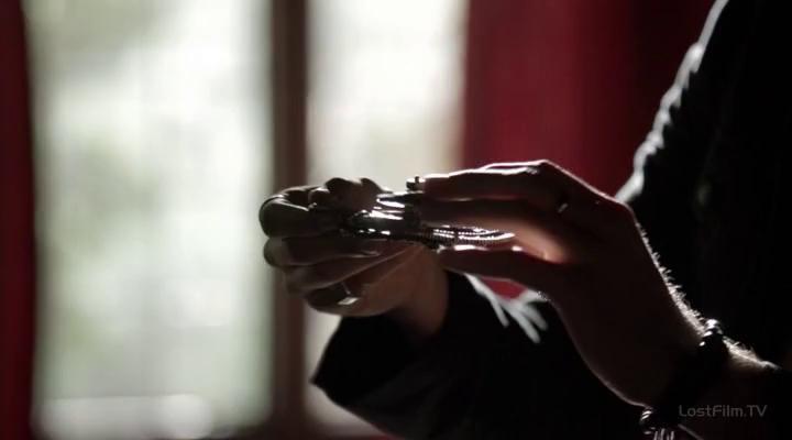 Дневники вампира (6 Сезон) - 13 Серия